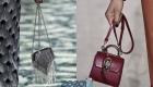Модные маленькие сумки осень-зима 2019-2020