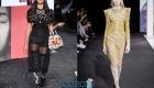 Осень-зима 2019-2020 модные тенденции