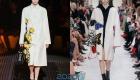 Реалистичные цветы - мода 2020 года