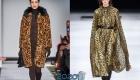Леопардовый принт - мода 2020 года