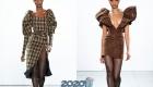 Модные тенденции платьев на 2020 год