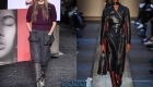 Модные тенденции зимней обуви на 2020 год