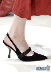 Самые модные модели обуви 2020 года