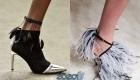 Стильные туфли с модных показов сезона осень-зима 2019-2020