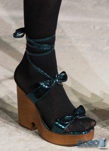 Модные бантики - тренды обуви на зиму 2019-2020