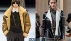 Дубленки и другие модные куртки сезона осень-зима 2019-2020