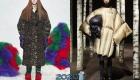 Самые модные модели пуховиков на 2020 год