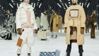 Пуховик и многослойность - модные тенденции 2020 года