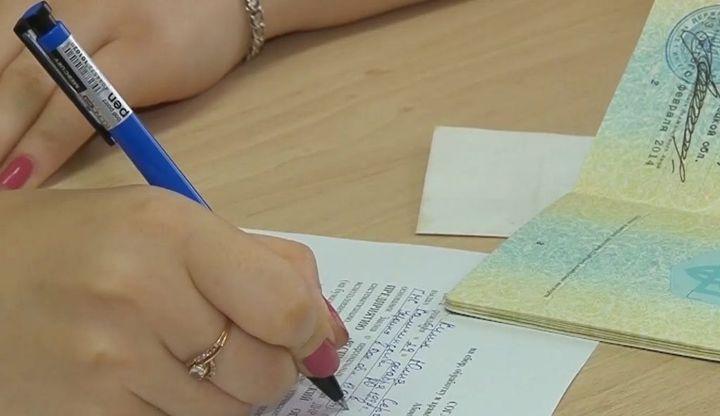 Подача документов на оформление налогового вычета на ребенка