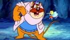 Крысы из мультиков
