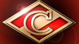 логотип футбольной команды спартак