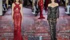 Облегающие вечерние платья Zuhair Murad осень-зима 2019-2020