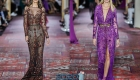 Zuhair Murad осень-зима 2019-2020 модели вечерних платьев