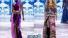 Вечернее платье Naeem Khan на 2020 год