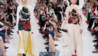 Valentino осень-зима 2019-2020 вечернее платье