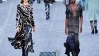Roberto Cavalli  осень-зима 2019-2020 модные вечерние платья
