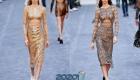 Вечернее платье от Roberto Cavalli  на 2020 год