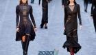 Roberto Cavalli вечерняя мода на 2020 год