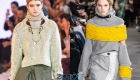 Тренды вязаной моды - свитера 2019-2020 года