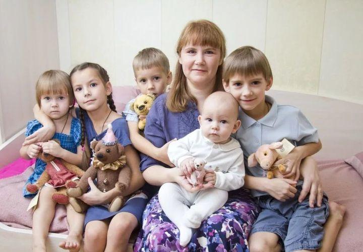 Пособия для малоимущих семей