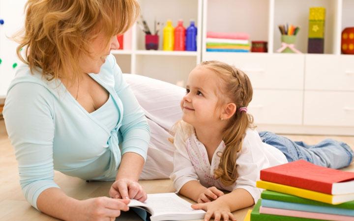 Новые выплаты для детей от 3 до 7 лет