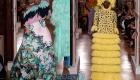 Образы Haute Couture Valentino осень-зима 2019-2020