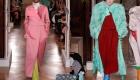 Пальто Haute Couture Valentino осень-зима 2019-202
