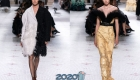 Givenchy от-кутюр осень-зима 2019-2020