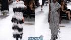 Образы Givenchy от-кутюр осень-зима 2019-2020