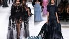 Платье Givenchy от-кутюр осень-зима 2019-2020