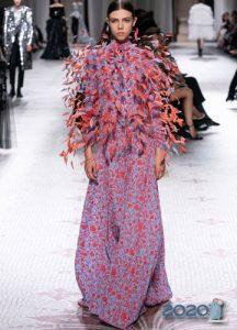 Высокая мода Givenchy на 2020 год