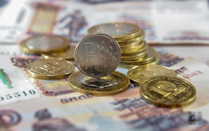 Российские рубли: монеты и банкноты