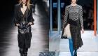 Необычные модели юбок для базового гардероба осень-зима 2019-2020