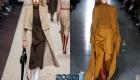 Пальто для базового гардероба на 2020 год