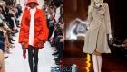 Элегантные модели пальто на 2019-2020 год