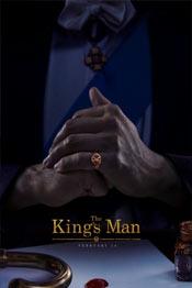 King's man: Начало - боевик 2019-2020 года