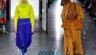 Что модно зимой 2019-2020 года