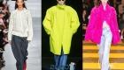 Модные брюки сезона осень-зима 2019-2020