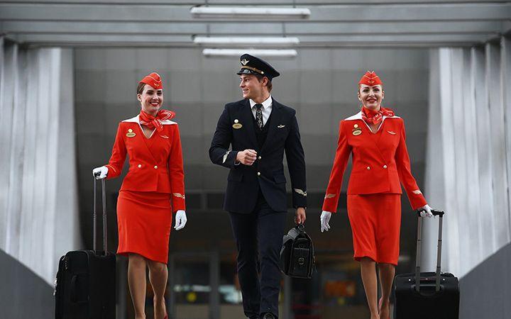 День гражданской авиации России - кого поздравлять
