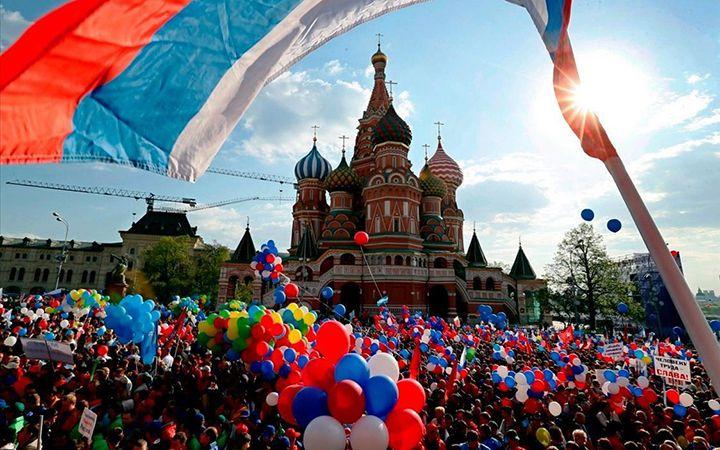 День России в 2020 году - выходные дни