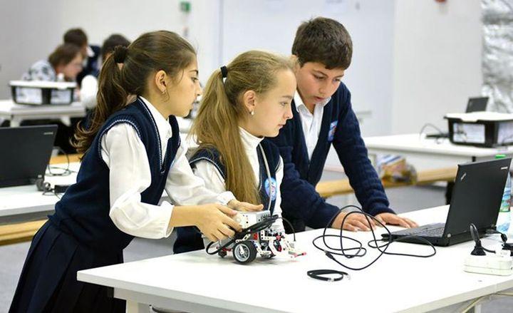 Инновационные технологии обучения школьным предметам