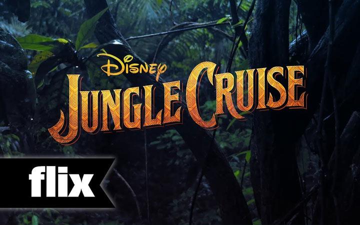 Круиз по джунглям (2020)