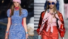 Модные цвета беретов на 2020 год