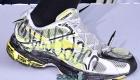 Модные кроссовки на 2020 год - тренды, модели, цвета