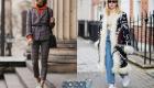 Кроссовки осень-зима 2019-2020 модные модели
