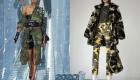 Камуфляж и другие модные принты сезона осень-зима 2019-2020