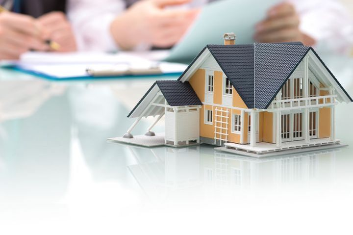 Недвижимость юридических лиц