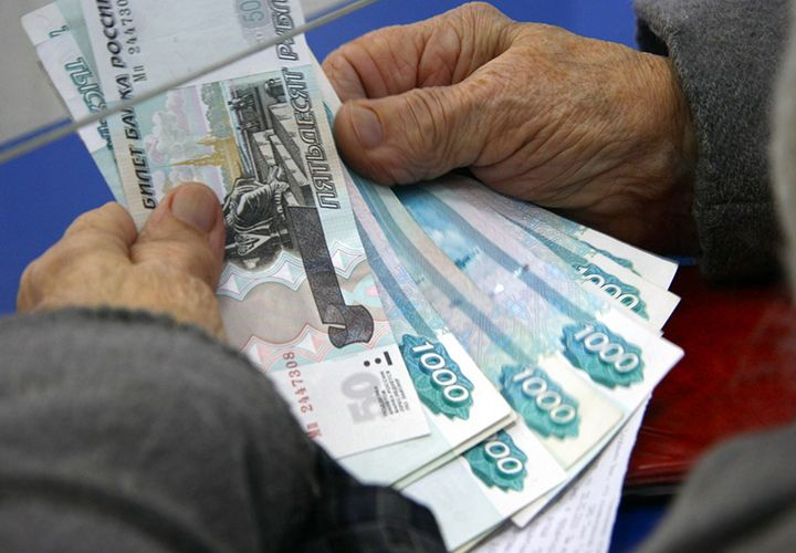 Увеличение выплат пенсионерам МВД