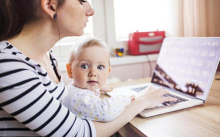 Пособие за первого ребенка - нововведения