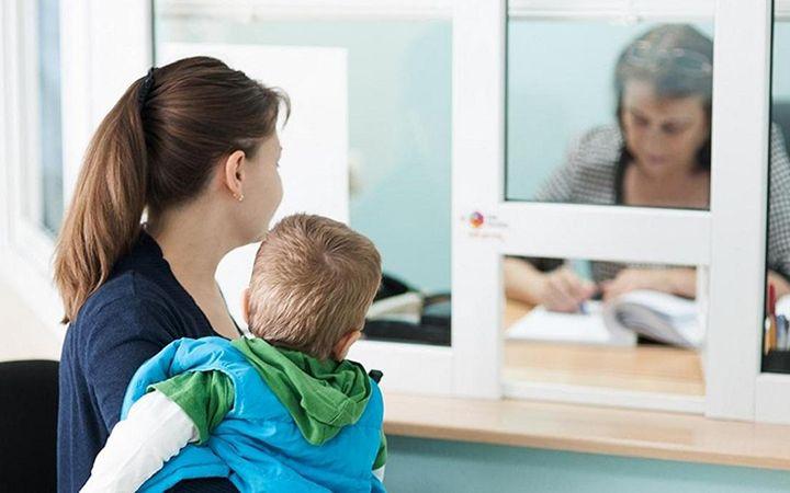 Оформление пособия на первого ребенка